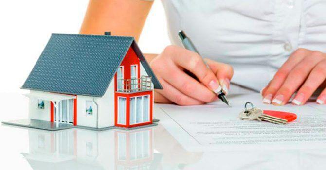 Договор о сотрудничестве от агентства недвижимости