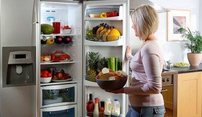 Как разморозить холодильник правильно