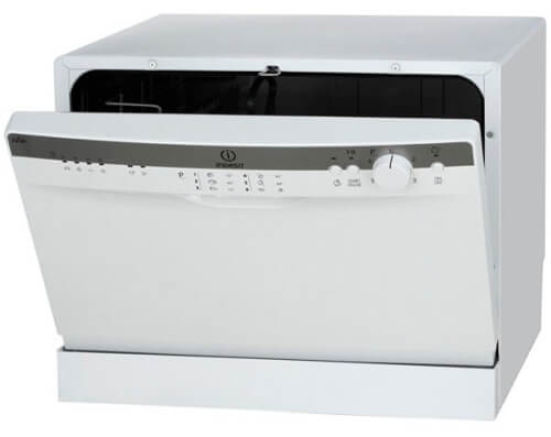 Компактная посудомоечная машина Indesit ICD 661 EU