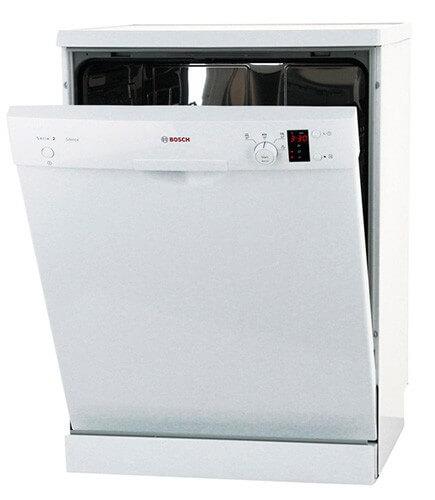 Посудомоечная машина Bosch Silence SMS24AW01R