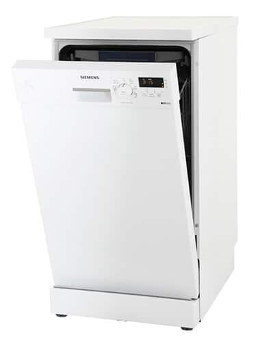 [Посудомоечная машина Siemens iQ100 SR216W01MR