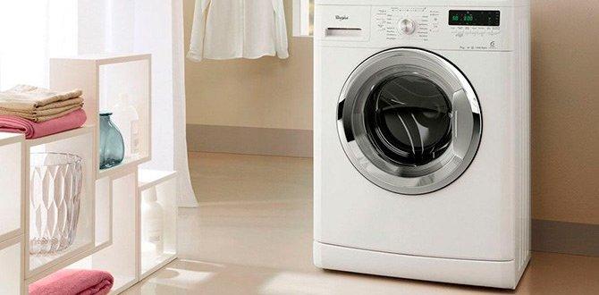 Как установить стиральную машину