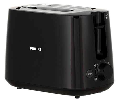 Надежный прибор Philips HD2581/90