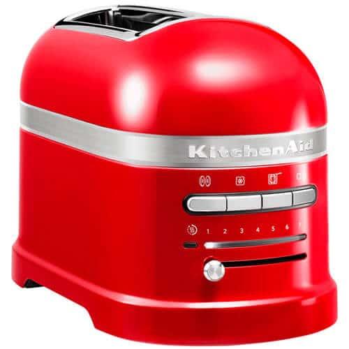 Стильное устройство KitchenAid Artisan 5KMT2204EER