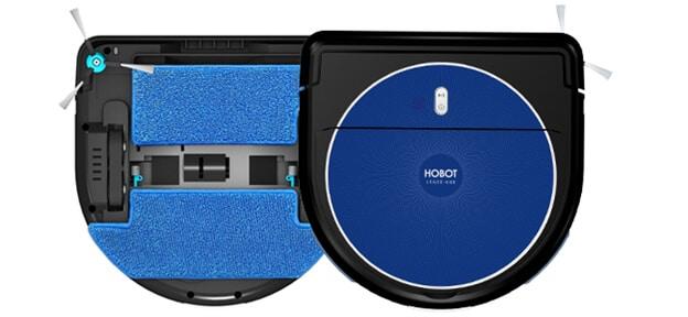 Hobot Legee 688 - обзор модели