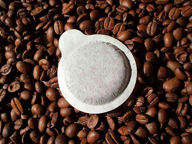 Кофейные чалды