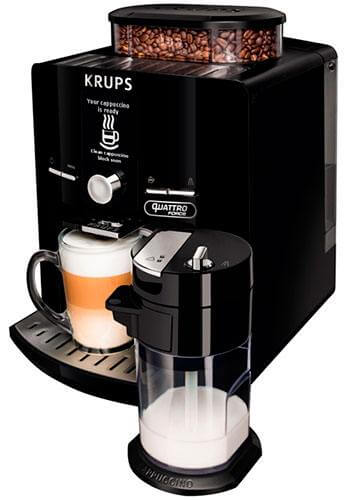 Krups Quattro Force EA82F810