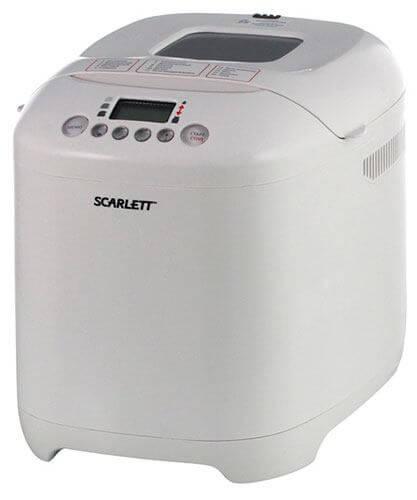 Scarlett SC-400