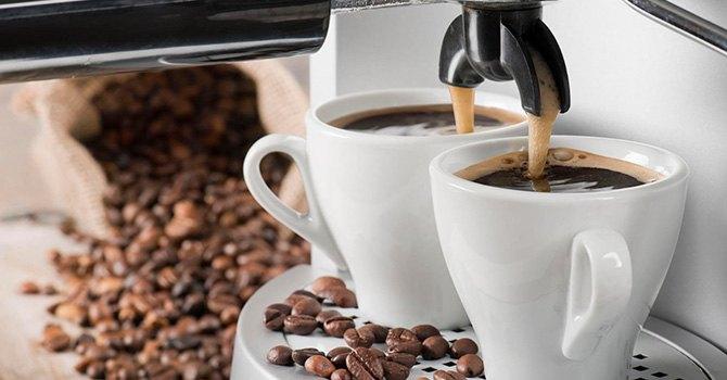 Вкусный кофе для кофемашины