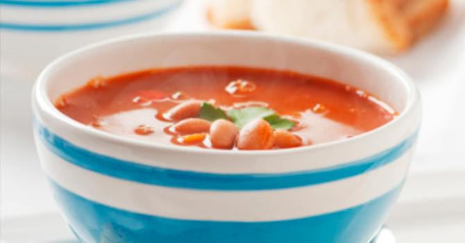 Рецепт с фасолью и желудками индейки