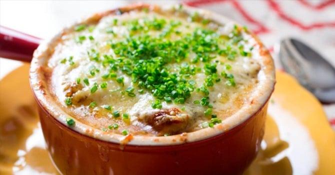 Рецепт болгарского супа