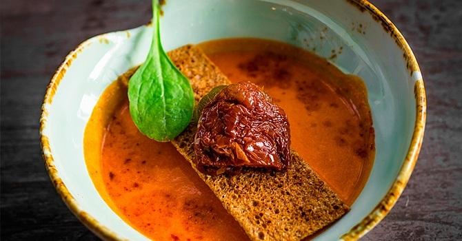 Рецепт с болгарским перцем