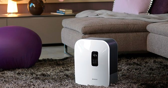 Какой очиститель воздуха выбрать для квартиры
