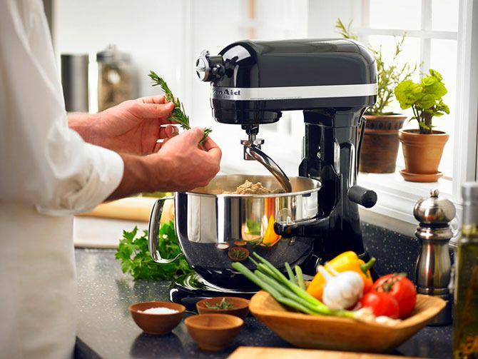 Устройство для приготовления выпечки