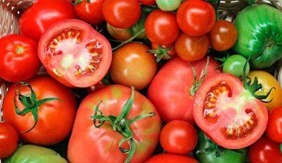 Храним помидоры дома