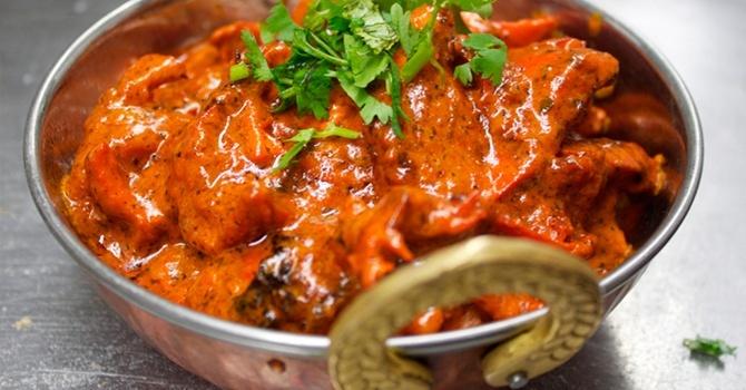 Индийский рецепт