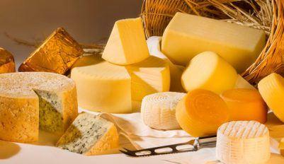 Храним сыр дома