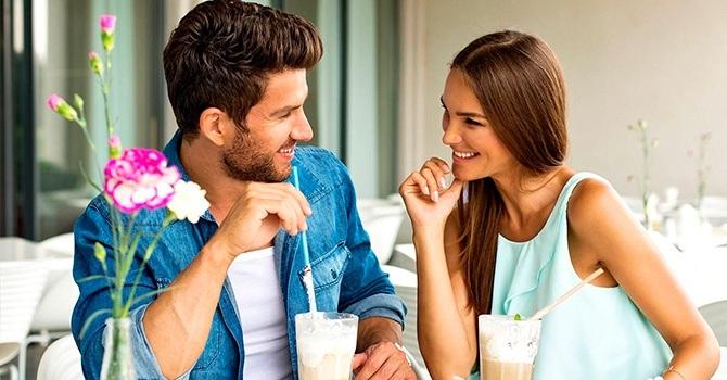 Как вести себя с девушкой правильно