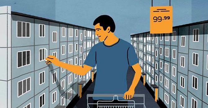 Какие квартиры лучше не покупать