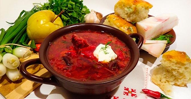 Киевский рецепт
