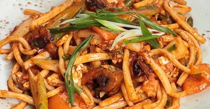 Рецепт с грибами