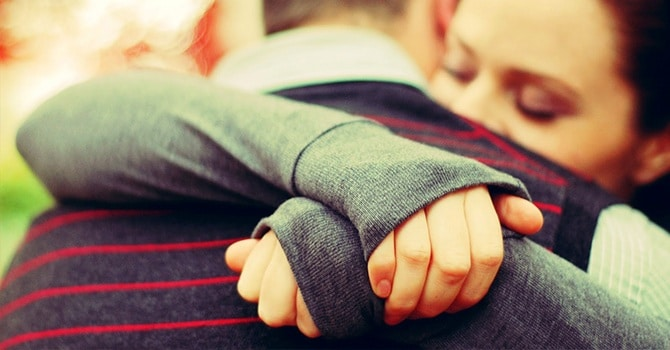 Способы поддержать своего мужчину в сложной ситуации