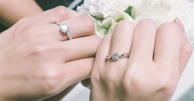 Кольца от тиффани для помолвок