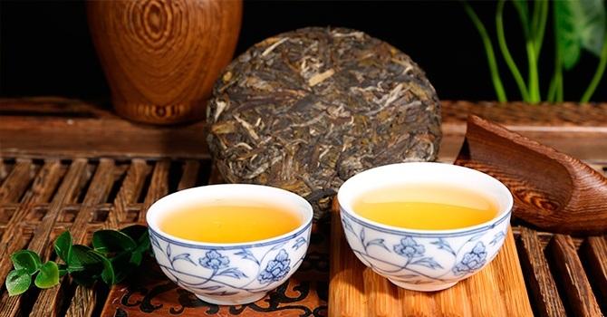 Элитные сорта зеленого чая