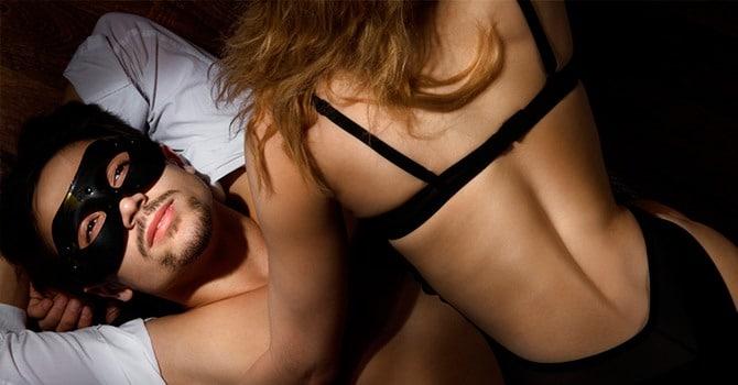 Укрепляем взаимоотношения с помощью разнообразия в постели