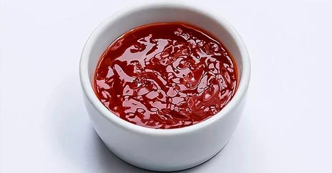 Сладкий соус чили