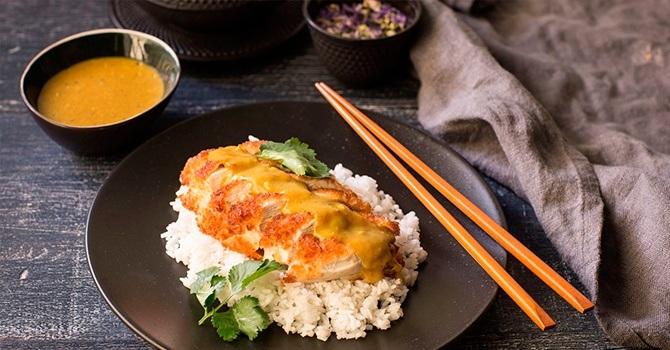 Японский рецепт