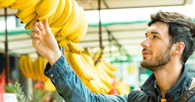 Разберем пользу и вред бананов