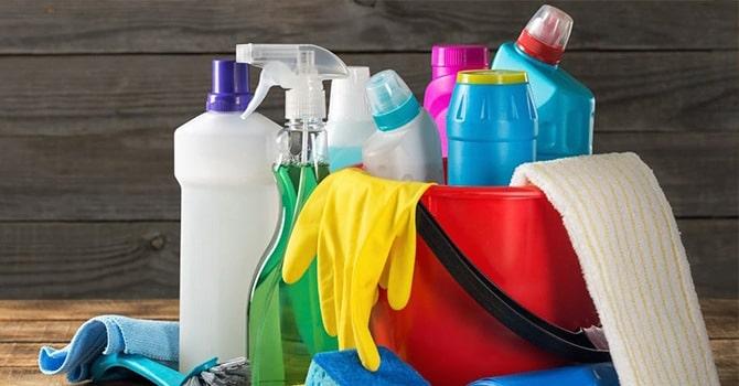 Как выбрать чистящее средство для сантехники