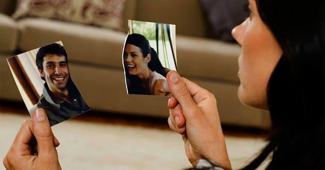 Уходите из отношений без скандалов и нервотрепки