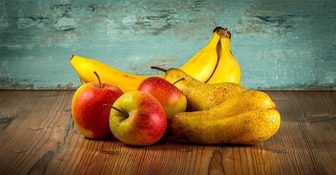 Особо богатые витаминами фрукты