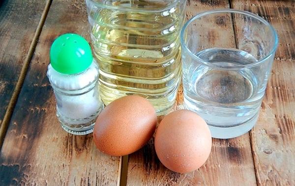 Как правильно жарить яйца, сколько жарить яйца