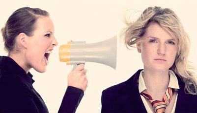 Разберем, как ответить на оскорбление