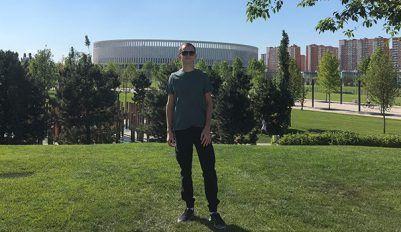 Как переехать в Краснодар