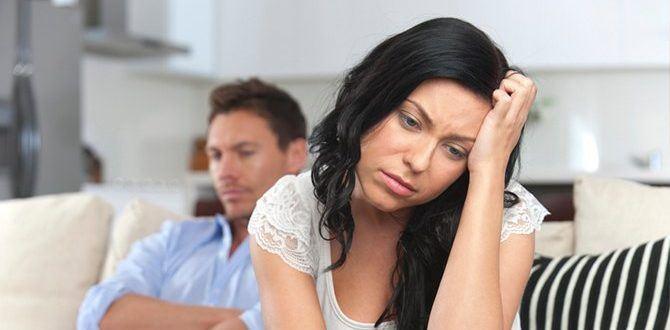 Как правильно развестись с мужем