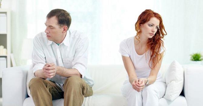 Как вернуть мужа от другой женщины