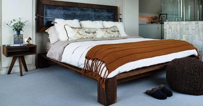 Разберем, как выбрать кровать