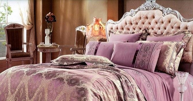 Разберем, как выбрать постельное белье