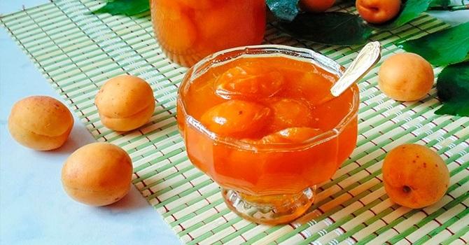 Рецепт из консервированных плодов
