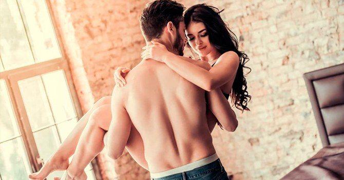 Разберем лучшие позы для секса