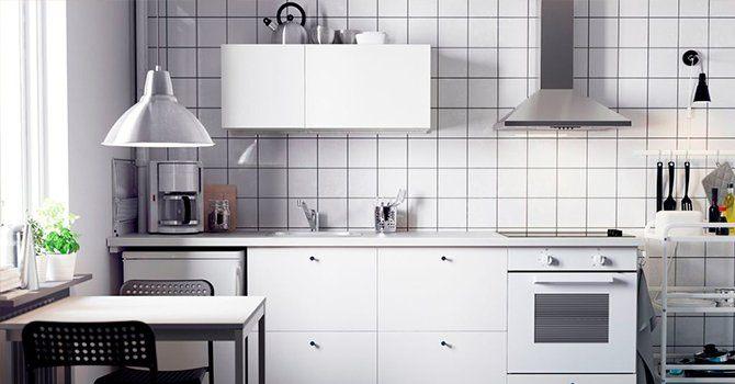 Представленная модель от IKEA