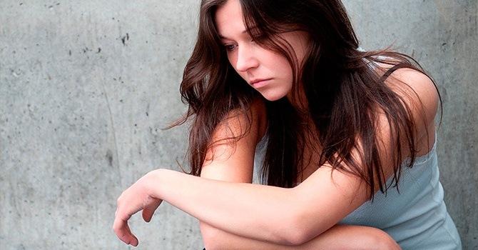 Старайтесь прожить все негативные эмоции от разрыва до конца, чтобы освободиться от них