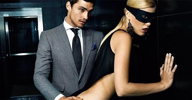 Заботьтесь в сексе о партнёре