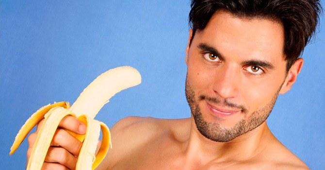 Фрукты очень полезны для здоровья мужчины