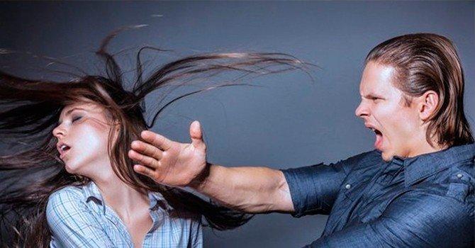 Жуткое проявление насилия в семье