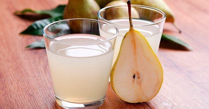 При сахарном диабете пейте сок, разведенный водой